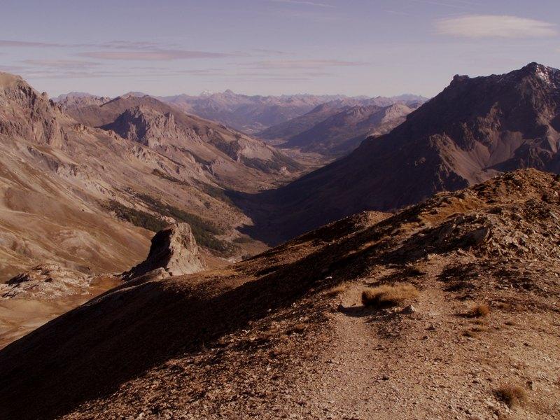 La Route des Grandes Alpes - Page 14 Vue_su10