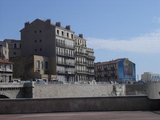 STREET VIEW : les fresques murales en France - Page 3 Zizoua10