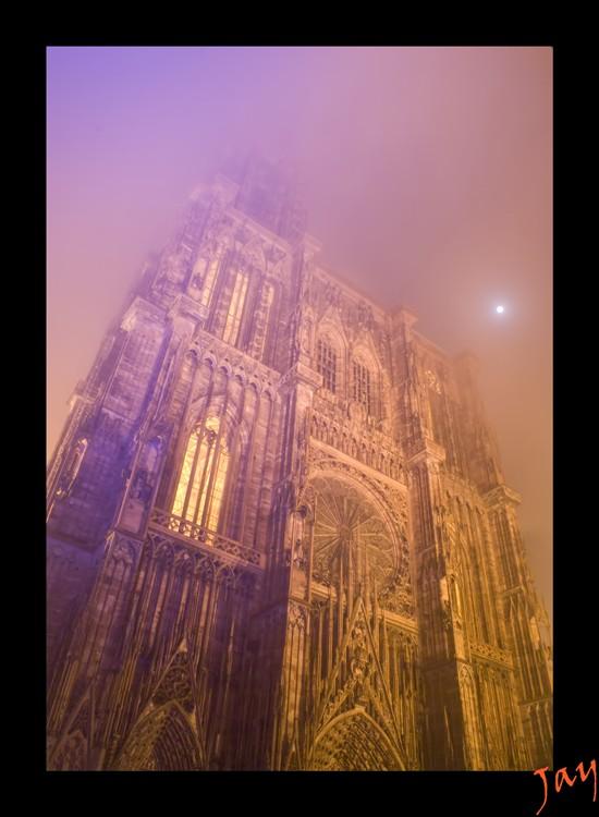 Strasbourg Cathad10