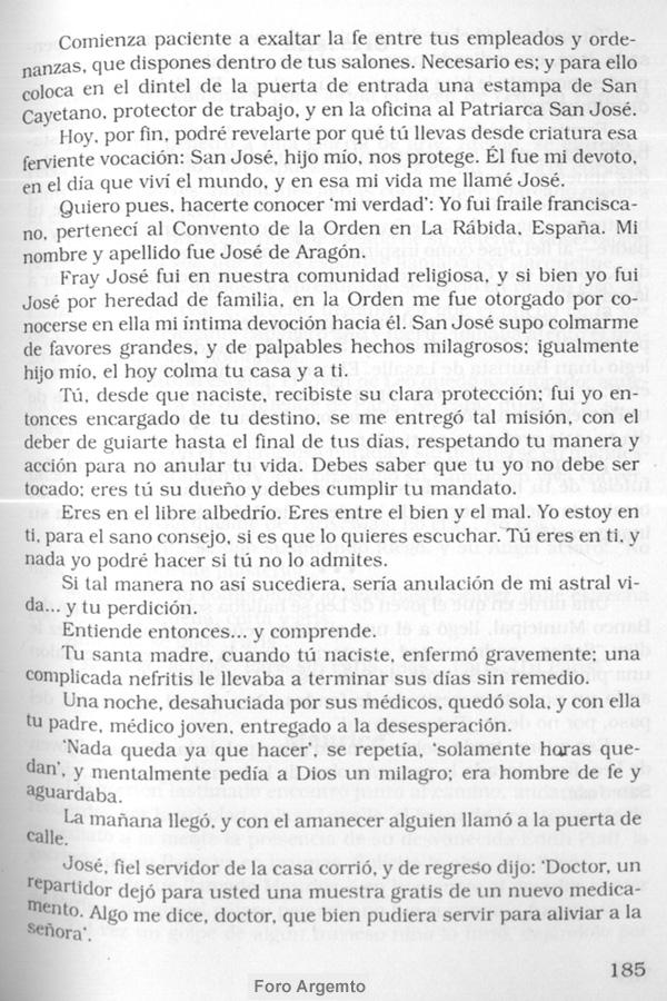 Origen Bueno o Malo?, sobre el origen de los Mensajes que reciben los canalizadores. Dpi-pa84