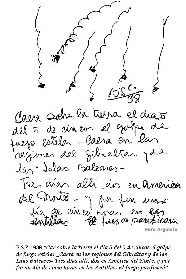 El Caos en Latinoamérica  - Página 2 Espaa510