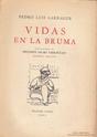VIDAS EN LA BRUMA - Ilustraciones de Benjamín Solari Parravicini Vidas_14