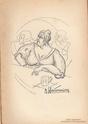 VIDAS EN LA BRUMA - Ilustraciones de Benjamín Solari Parravicini Vidas_16