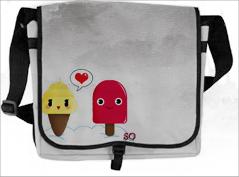Designer Badge Bag10