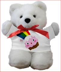 Designer Badge Bear10