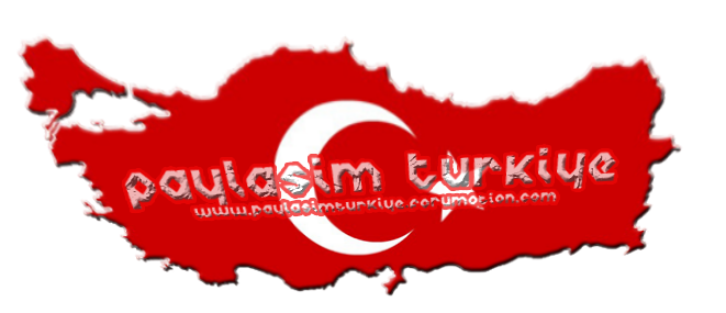 PaylaşımTürkiye Loggg10
