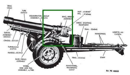 105mm HMC T82 - Page 2 M310