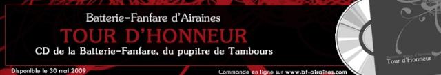 CD - Airaines - Tour d'Honneur Bann10