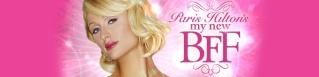 Paris Hilton's  new BFF Parish10