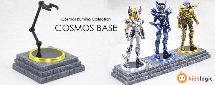 [Kid Logic]Cosmos Base Banner10