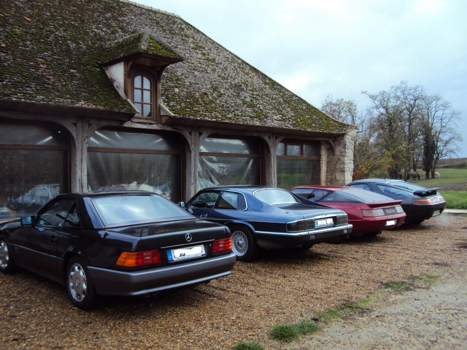 Corvette et autres... 48171611
