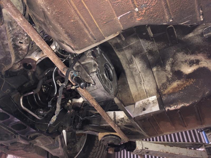 remplacement moteur C4 1991 TPI Img_0412