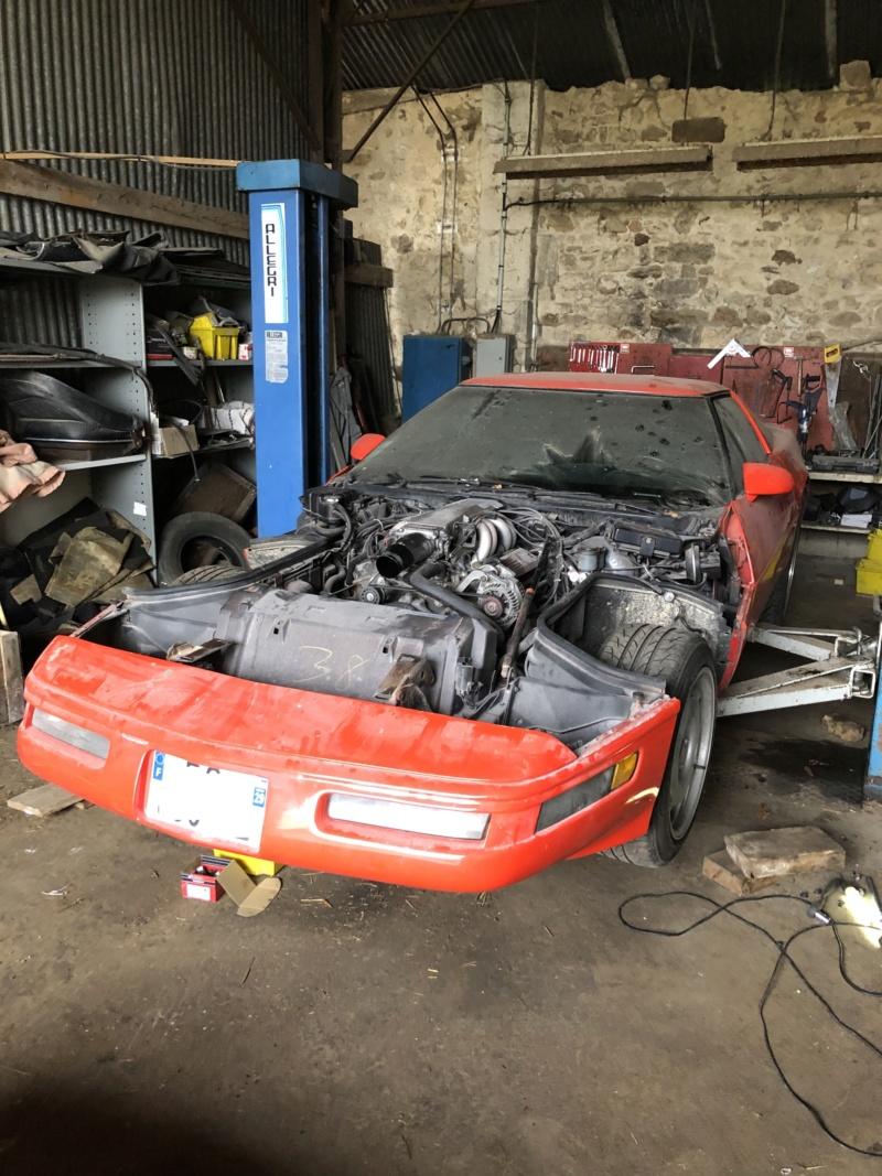 remplacement moteur C4 1991 TPI Img_0413