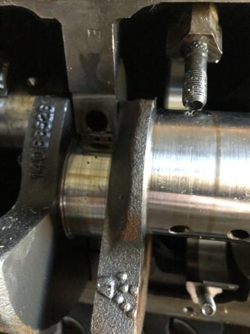 remplacement moteur C4 1991 TPI Img_1012