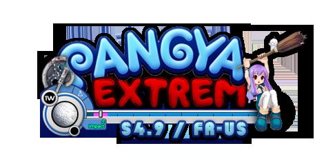 Pangya eXtrem 4.9