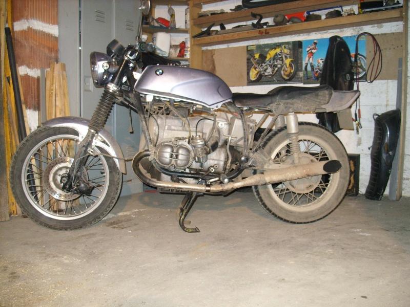 Side car MZ 250 etz kit 300 cc, un vrais jouet - Page 2 Ss851411