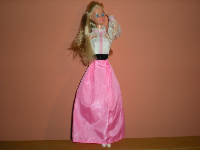 Mes Pink Box 80's Angel_10