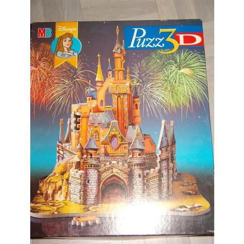 Tous à vos maquettes pour créer votre Disneyland ! 24864810