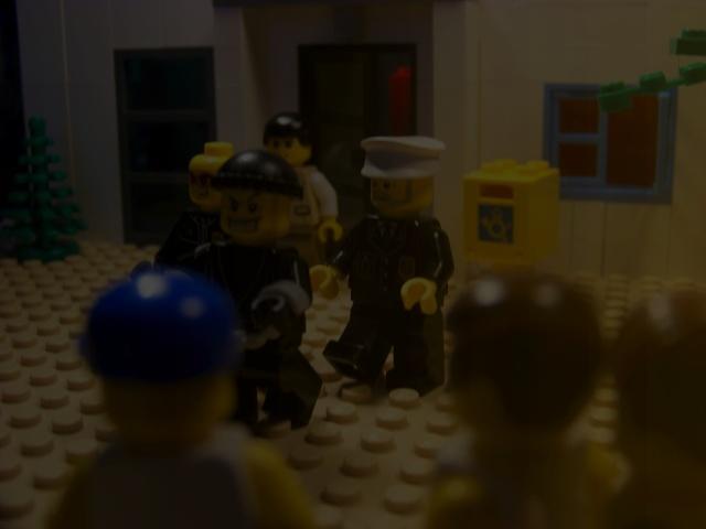 [Sécurité] Arrestation du voleur Manifs19