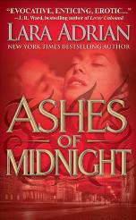 Serie Raza de medianoche - Lara Adrian Asheso10