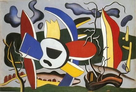 Défi-peinture abstraite Dreyfu10