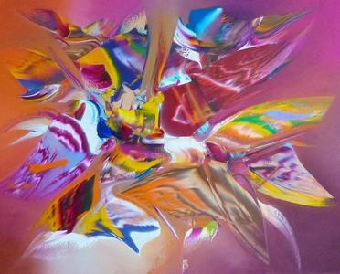 Défi-peinture abstraite Frenes10