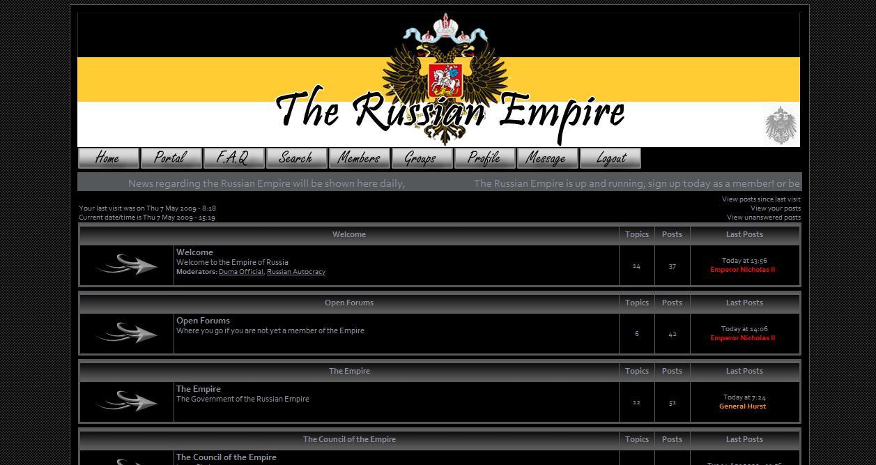 The Russian Empire Previe10