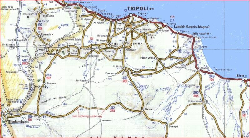 LIBYE Libye013