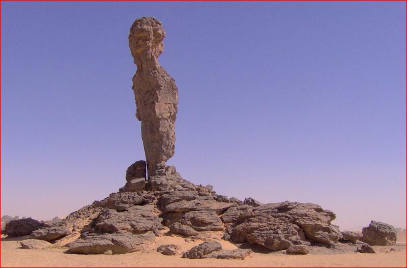 créer un forum : Le Désert en IVECO 4x4 - Portail Libye310