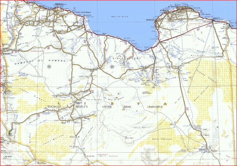 LIBYE Libye_19