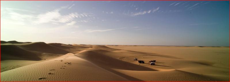 IVECO DAILY 4X4 + CELLULE 3C CARTIER + AMENAGEMENTS BRISEBRAS Libye_20