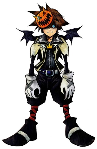 Sora, Le Maître de la Keyblade Sorakh10