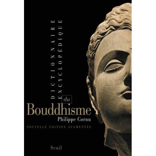 Dictionnaire encyclopédique du bouddhisme 41zeab10