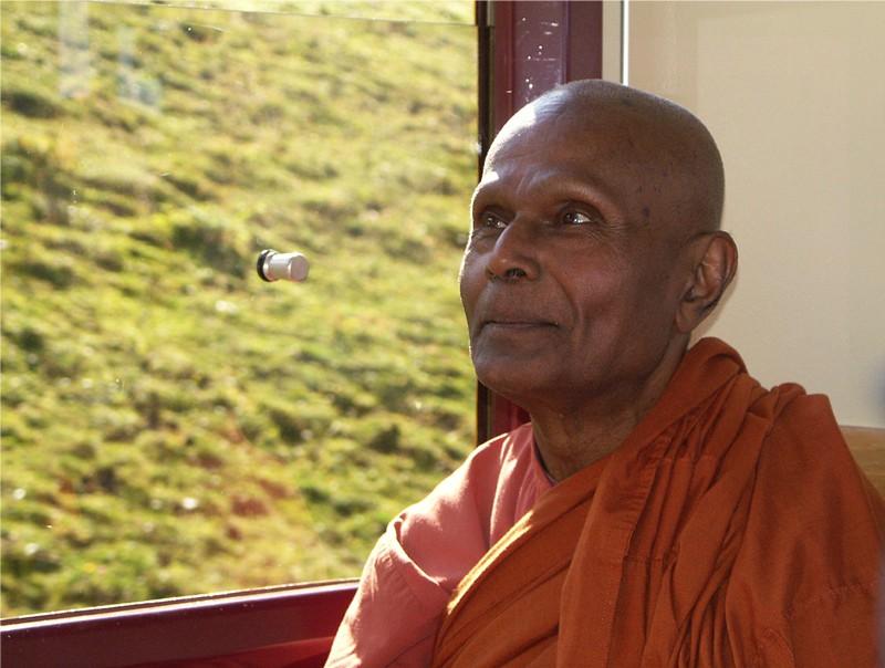 les objectifs de la méditation Bhante10