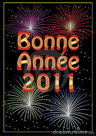 Bonne année 2011! Pih48