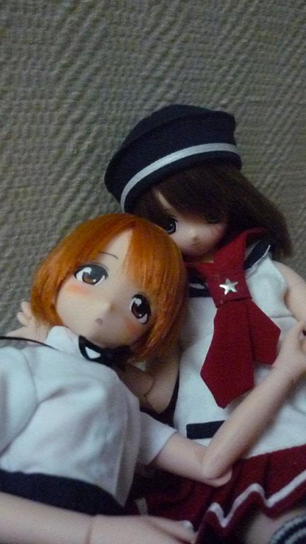 Mes dolls du pays du soleil levant : Hujoo Berry P1020515