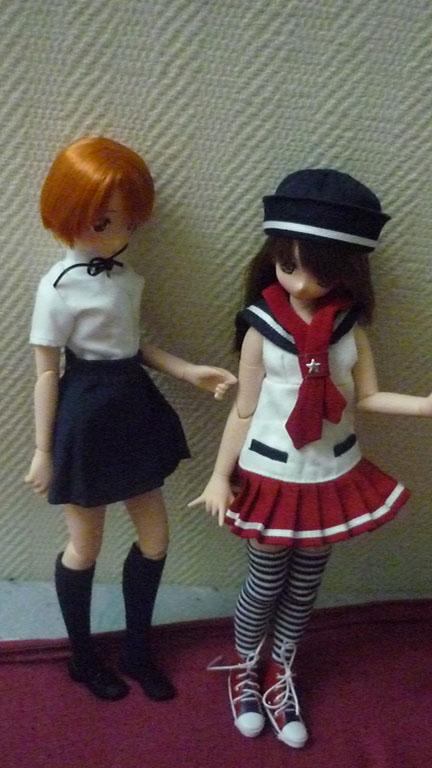 Mes dolls du pays du soleil levant : Hujoo Berry P1020517