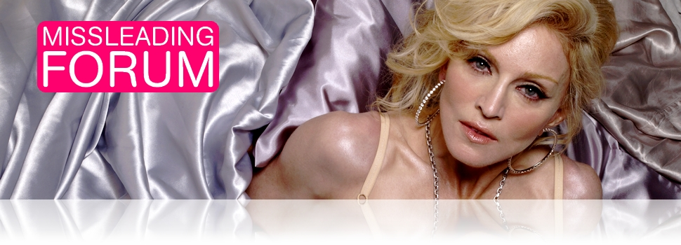 Madonna strips for Louis Vuitton ad Forumh10
