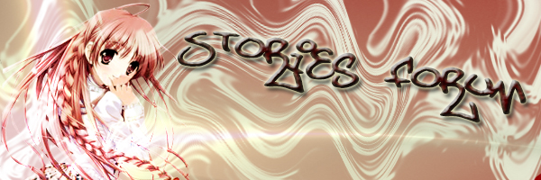 Your Stories!!!