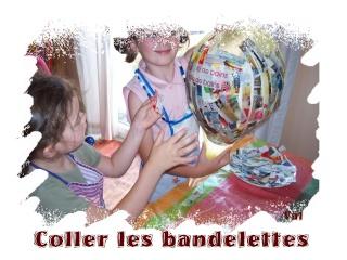 Piñata / pignata anniversaire enfant 2_coll10