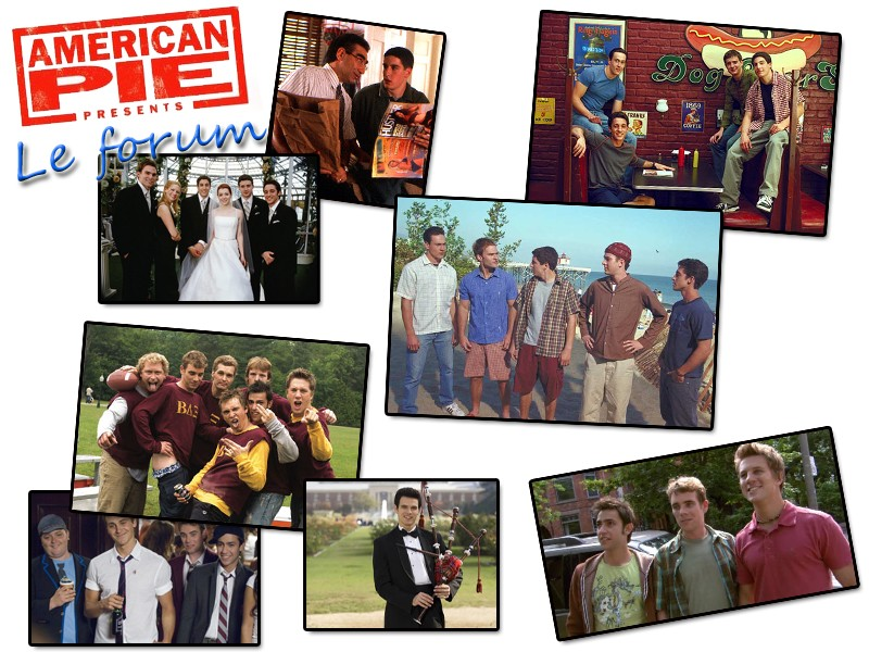 Forum American Pie