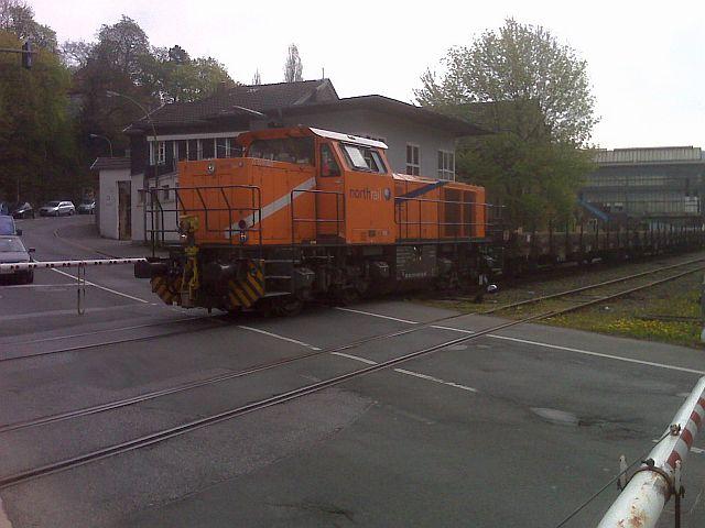 "Die ""Talbahn"" - Enneptal/Hagen ex KBS 228e 410"