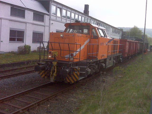"Die ""Talbahn"" - Enneptal/Hagen ex KBS 228e 810"