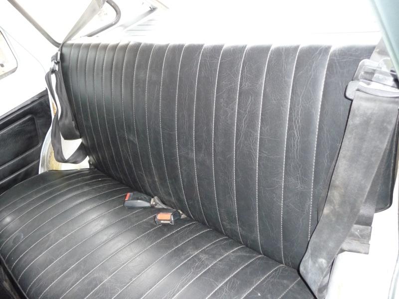 Installation de ceintures à l'arrière - Page 3 P1010126