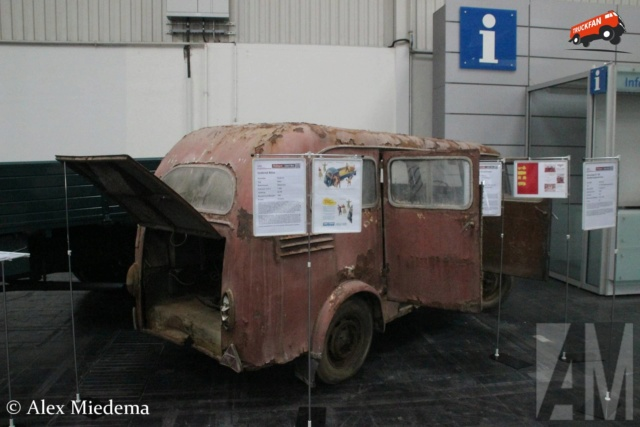 Gutbrod Atlas 800 1950 13186911