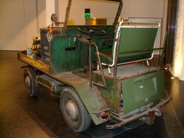 Plattenwagen 99627710