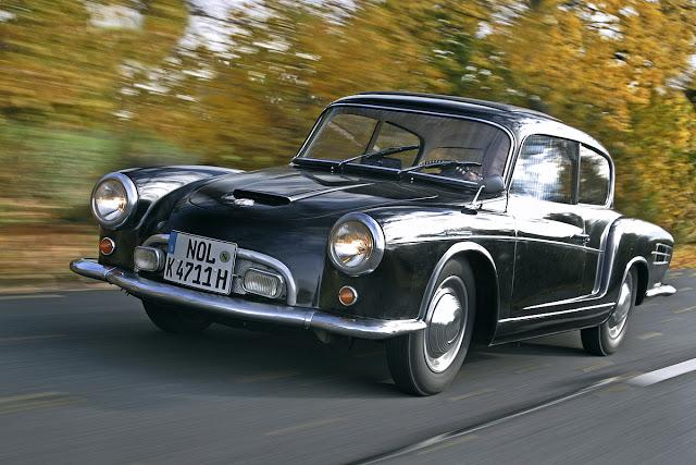 Volkswagen NEUMANN 1958 Der-ne10