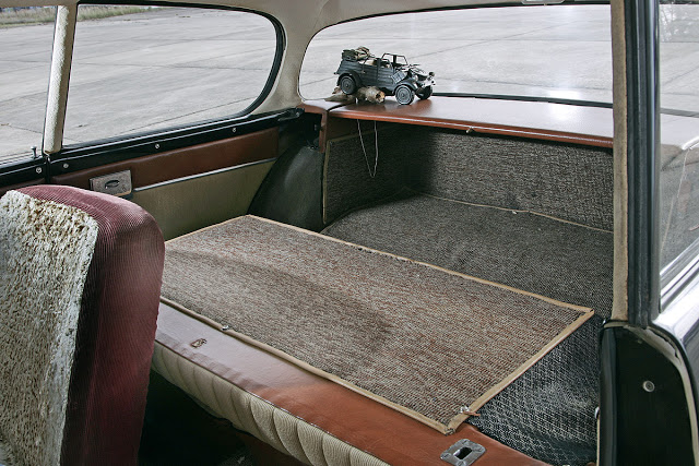 Volkswagen NEUMANN 1958 Der-ne12