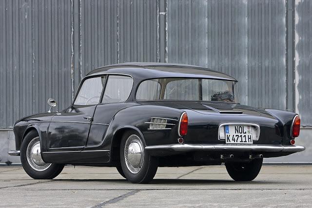 Volkswagen NEUMANN 1958 Der-ne13