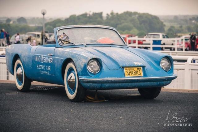 VW ALKEN D2 Rodster 1958 F4533f10